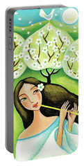 Forest Melody Portable Battery Charger
