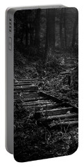Forest Stairs Portable Battery Charger