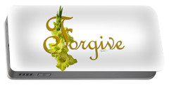 Forgive Portable Battery Charger