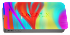 Forgiven Portable Battery Charger