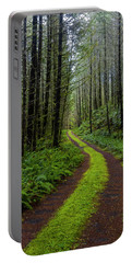 Forgotten Roads Portable Battery Charger