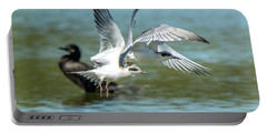 Forster's Tern 5497-092117-2 Portable Battery Charger