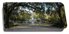 Forsyth Park Portable Battery Charger