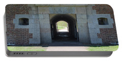 Fort Moultrie Portable Battery Charger