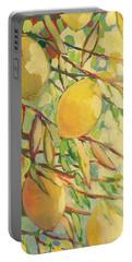 Four Lemons Portable Battery Charger