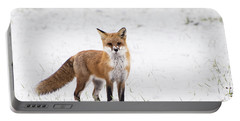 Fox 1 Portable Battery Charger