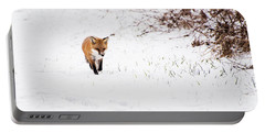 Fox 2 Portable Battery Charger
