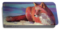Fox II Portable Battery Charger