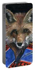 Fox Medicine Portable Battery Charger