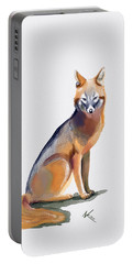 Fox Portable Battery Charger