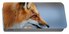 Fox Profile Portable Battery Charger