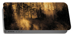 Foxfire Portable Battery Charger