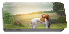 Foxhound Portable Battery Charger