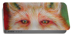 Foxy-loxy Portable Battery Charger