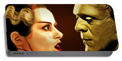 Frankenstein And The Bride I Have Love In Me The Likes Of Which You Can Scarcely Imagine 20170407 Sq Portable Battery Charger