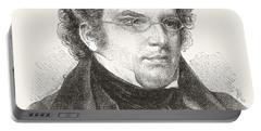 Franz Peter Schubert, 1797 Portable Battery Charger