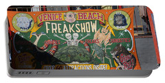 Freak Show  Portable Battery Charger