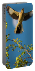 Free Bird Portable Battery Charger