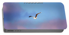 Freedom 2 Portable Battery Charger