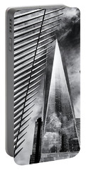 Freedom Tower Portable Battery Charger