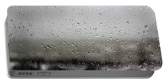 Freezing Rain Portable Battery Charger