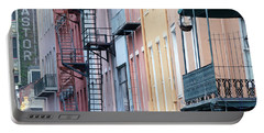 French Quarter Colors Portable Battery Charger