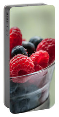Fresh And Yummy Portable Battery Charger