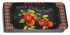 Fresh Fruit-jp3738 Portable Battery Charger