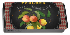 Fresh Fruit-jp3742 Portable Battery Charger
