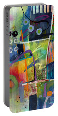 Fresh Jazz Portable Battery Charger