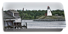 Friar's Head Lighthouse Portable Battery Charger