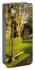 Friary Gardens, Richmond Portable Battery Charger