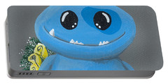 Friendzone Filbert Portable Battery Charger