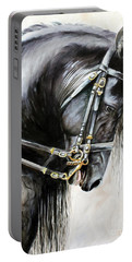 Friesian Portable Battery Charger