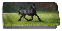 Friesian Power Portable Battery Charger
