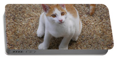 Fripp Island Fur Baby Portable Battery Charger