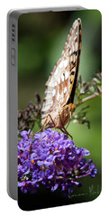 Fritillary Portable Battery Charger
