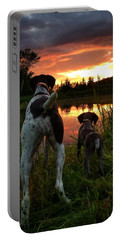 Frog Hunters 2 Portable Battery Charger