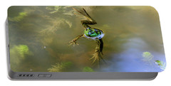 Froggy Portable Battery Charger