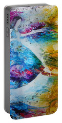 From Captivity To Creativity Portable Battery Charger