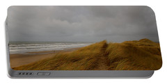 From Dunes To Sea Portable Battery Charger