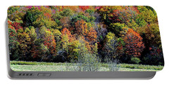 From New Hampshire With Love - Fall Foliage Portable Battery Charger