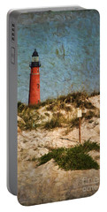From The Beach Portable Battery Charger