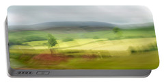 heading north of Yorkshire to Lake District - UK 1 Portable Battery Charger