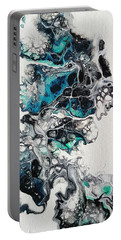 Frost And Ice Portable Battery Charger