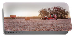 Frosty Harvest Portable Battery Charger