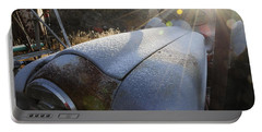 Frosty Tractor Portable Battery Charger