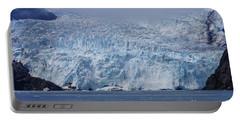 Frozen Beauty Portable Battery Charger by Jennifer White