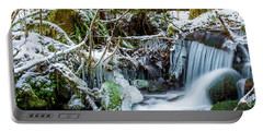 Frozen Creek Portable Battery Charger