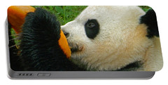 Frozen Treat For Mei Xiang The Giant Panda Portable Battery Charger